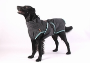 Hondenbadjas ChillCoat + Pet-Towel (45x66 cm)
