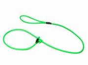 Biothane vanglijn Neon groen