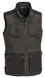 New Dog sports vest